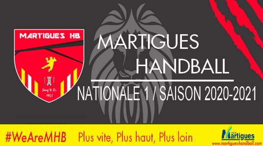 N1 / 2020-2021 : le calendrier complet du MHB !